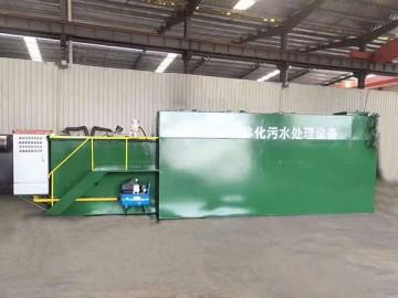 唐山一体化生活污水处理设备
